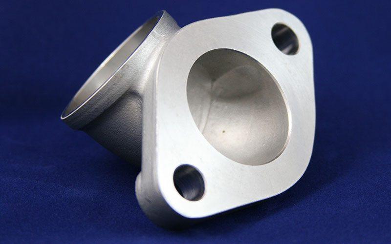 Metal Castings | Custom Metal Parts | Ligen International