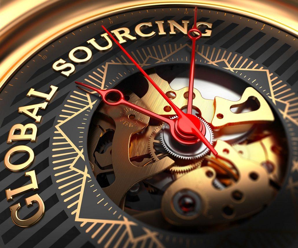 Global Sourcing | OEM Metal Parts | Ligen international