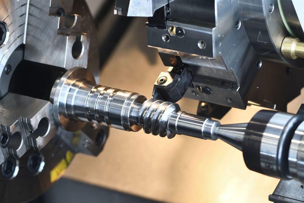 Custom Machined Parts   Machining   Ligen International