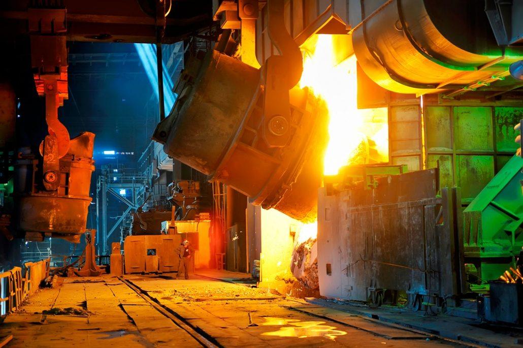 OEM Metal Parts | Global Sourcing | Ligen International