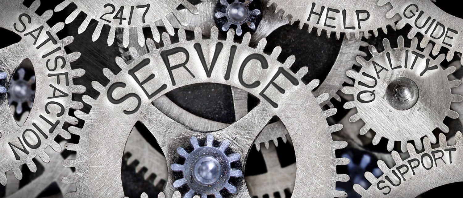 Contact Us | Service and Support | Ligen International
