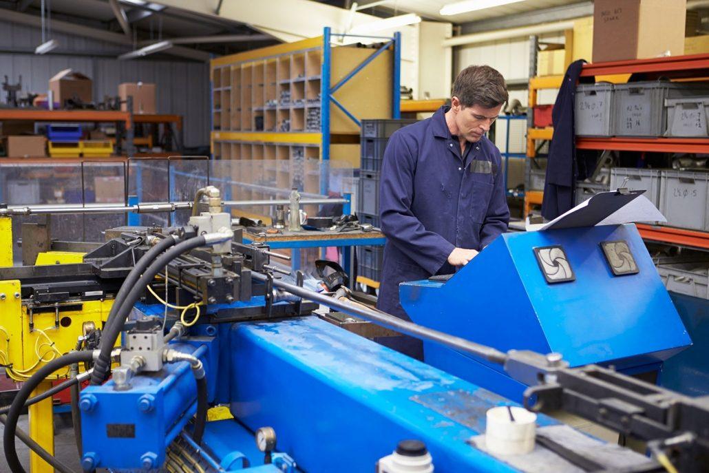 Custom Tube Bending | Fabrication | Ligen International